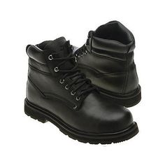 Dr. Scholl's Work Grafton ST Boots (Black) - Men's Boots