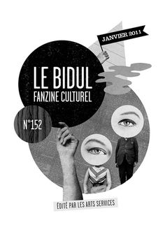 Le Bidul - Mathilde Aubier illustrations & graphic design