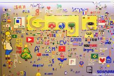 7 best Lego wall   google images on Pinterest   Lego wall  Bricks     R    sultat de recherche d images pour   lego