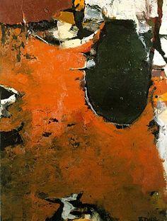 richard diebenkorn paintings - Google Search