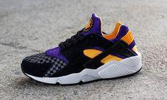 #Nike Air Huarache  -   #sneakers