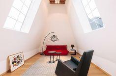 Modern Apartment in Stureparken, Stockholm