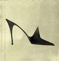 Shoe small von Mats Gustafson