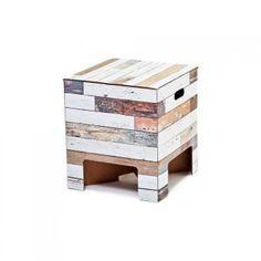 Dutch Design Chair Beachwood