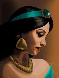 Real Jasmine