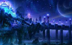 #fantasy worlds