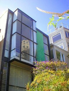 Telegraph Hill Vacation Rental - VRBO 72524 - 1 BR San Francisco Apartment in CA, Romantic Getaway on Telegraph Hill Close to Fishermans Wharf