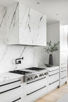 Interior design by Madeleine Design Group in Vancouver, Canada. *Re-pin to your inspiration board* Kitchen Decor, Kitchen Design, Kitchen Ideas, Granite, Ocean Front Property, Interior And Exterior, Interior Design, Cool Kitchens, Kitchen Remodel