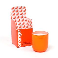 POP Candle