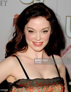 Rose McGowan during Us Weekly Presents Us' Hot Hollywood 2007 - Arrivals at Sugar in Hollywood, California, United States.