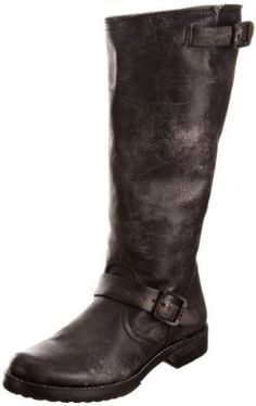 FRYE Women's Veronica Boot: Black