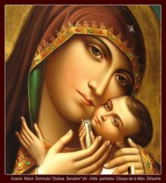 My Mother Mary by neva Divine Mother, Mother Mary, Mother And Child, Jesus And Mary Pictures, Images Of Mary, Madonna Art, Madonna And Child, Mama Mary, Mary I