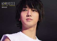 Yesung <3