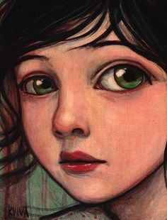 White Ribbon (detail) by Kelly Vivanco