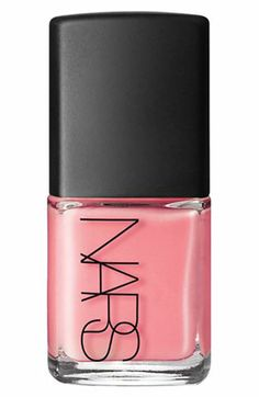 "Nars ""summer color collection""...perfect pink"