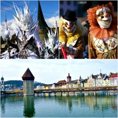 Carnival in Luzern Carnival, Louvre, Youtube, Travel, Instagram, Viajes, Carnavals, Destinations, Traveling