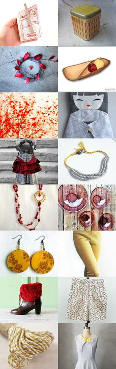 Fall in Love by Daniblu on Etsy--Pinned with TreasuryPin.com
