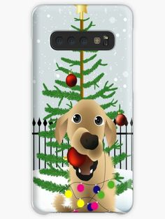 A durable phone case is an essential phone accessory. Protect your Samsung Galaxy just in case! #caseforsamsunggalaxy #smartphonecase #phonecover #mobileaccessories #deviceprotection#christmasgiftideas