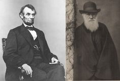 Lincoln and Darwin Were Both Born on This Date, 205 Years Ago - Alexis C. Madrigal - The Atlantic