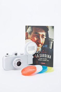la sardina diy camera urban outfitters more diy s cameras urban ...