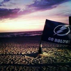 Tampa Bay Lightning Watch Parties On St. Be The Thunder!