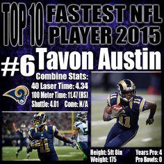 Los Angeles Rams Tavon Austin ELITE Jerseys