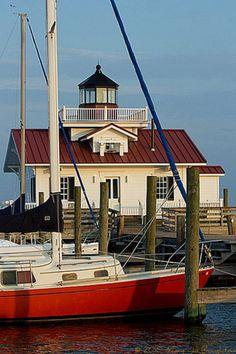 Manteo Lighthouse, North Carolina