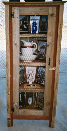 Rustic Furniture by Tony: Cabinets