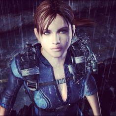 Resident Evil (Jill Valentine)