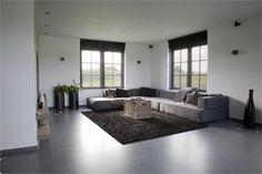 Grote foto gietvloeren betondesign gietvloeren stijlvolle betonvloer huis en inrichting gietvloeren