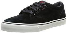 Vans M Winston  (MTE), Herren Sneaker, Schwarz (Noir (Black/Grey)), 38.5 EU - http://on-line-kaufen.de/vans/38-5-eu-vans-vvob186-m-winston-herren-sneakers-4