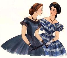 past patterns sewing   wedding dress patterns to sew. from Past Patterns