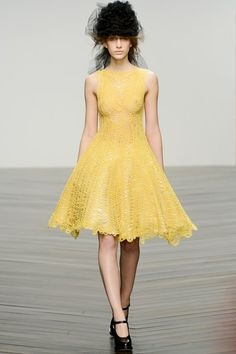 John Rocha | Autumn/Winter 2013