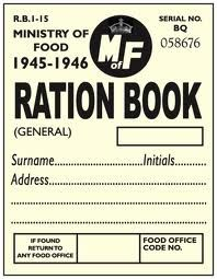 picture about Ration Book Ww2 Printable titled 118 Simplest WWII visuals within just 2019 Celebration global, Wwii, 1940s get together