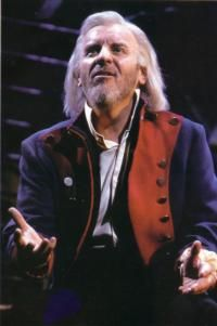 "Les Mis | Colm Wilkinson, who originated the role of Valjean in the stage musical Les Miserables and played the Bishop of Digne in the movie adaptation has announced he'll tour Britain and Ireland this summer in a ""Bring Him Home,"" concert series."