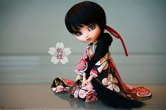SE Asian Japanese doll anime eyes