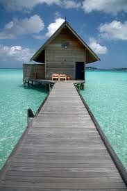 Best vacation spot ever!!!