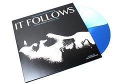 It Follows OST (vinyl release).