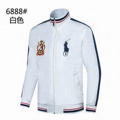 Wholesale Polo Ralph Lauren Designer Jackets for Sale-073