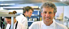 Topkok Lucas Rive kookt voor Leergeld