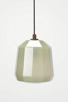 guest bath Dauphine Pendant Lamp