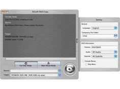 30.00% OFF Сoupon Сode  for Xilisoft DVD Copy for Mac - save 14.70$