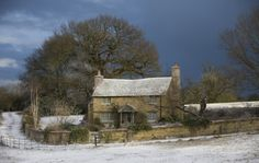 PHOTO CREDIT: Above photo of Rosehill Cottage is fromoutnow.ch.
