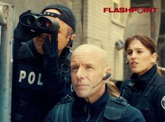 Flashpoint season 5