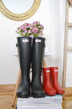 The Gumboots   The Little Suite   Mums