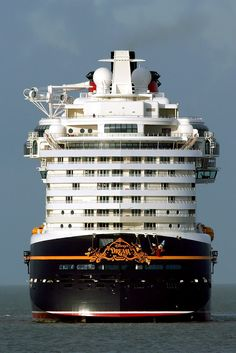 All sizes | Disney_Dream_13nov10Eemshaven07 | Flickr - Photo Sharing!
