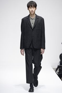 Margaret Howell Fall 2016 Menswear Collection Photos - Vogue