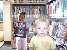 Olivia is always a good choice