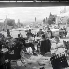 Bogotá, 72 con old times. Japan Spring, Study Abroad, Spring Time, Retro, Concert, Vintage, Times, Men's Fashion, Art