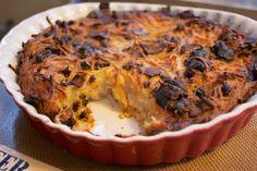 Pomme de terre bretonne au thermomix. Voici une délicieuse recette de Pomme de terre à la bretonne, facile et rapide a réaliser avec le thermomix.